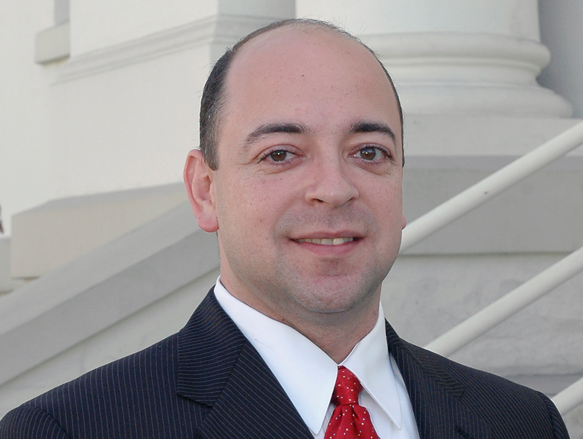 Daniel Servint