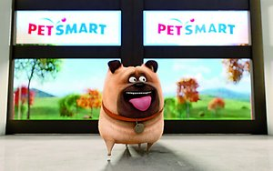 PetSmart partners with Universal